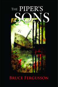 Cover for The Piper's Sons by Bruce Fergusson